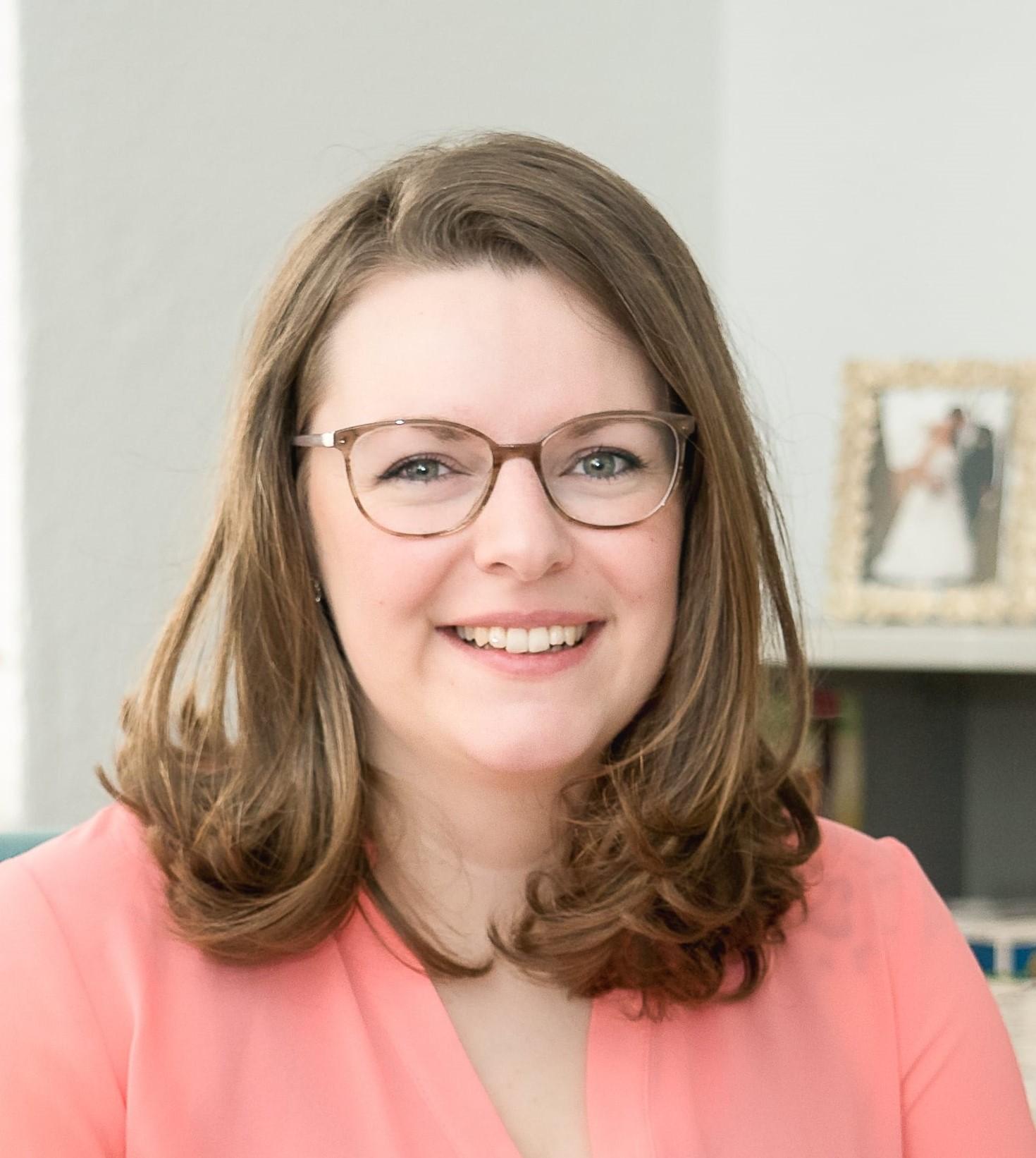 Aileen Schulz