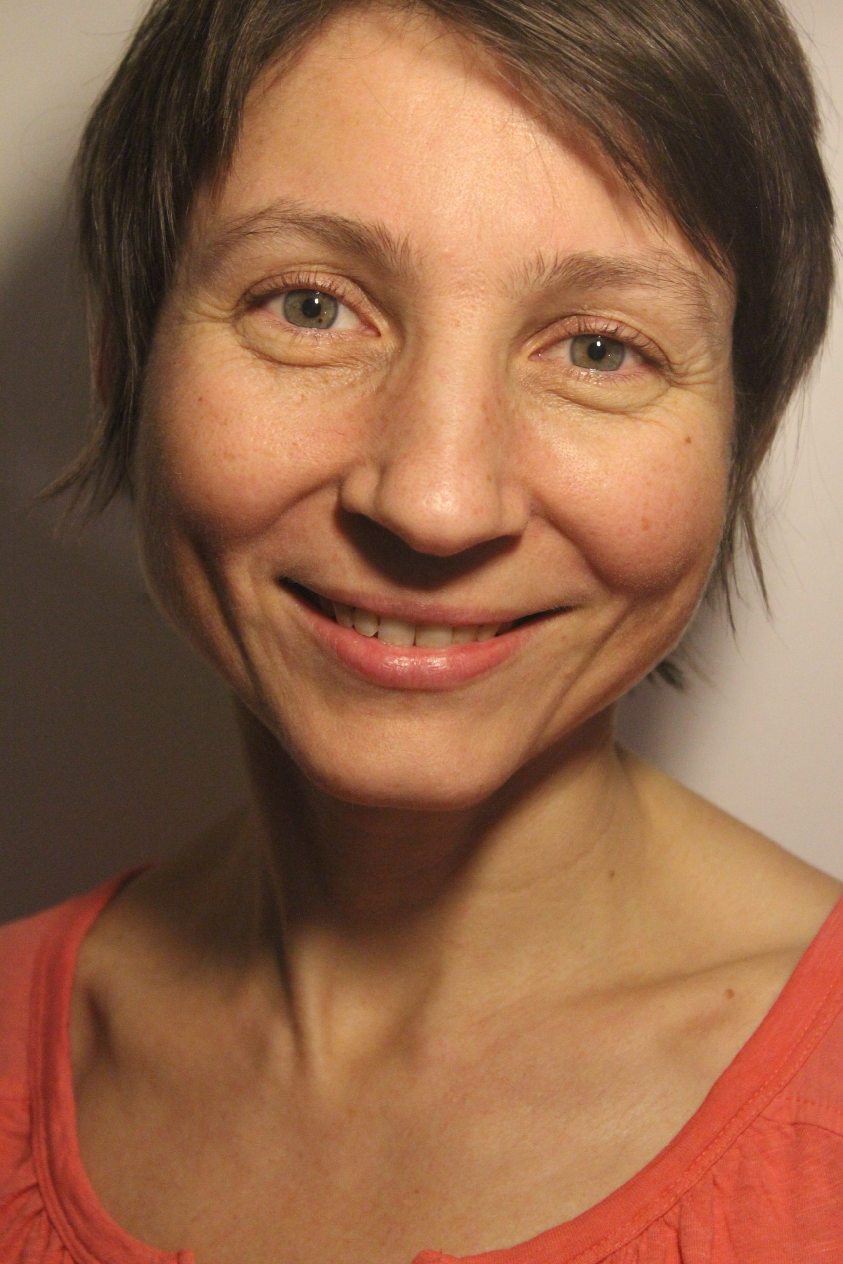 Sylvia Faas